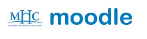 Logo de Moodle Front Page